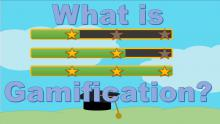 text: What is Gamification?